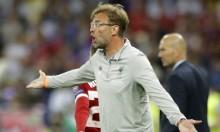 ليفربول يرفض التفاوض مع الريال بشأن كلوب