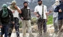 مستوطنون يطلقون النار بمحيط مدرسة التحدي