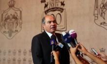 """مسؤول أردني: خلف الملقي """"من خارج التوقعات"""""""