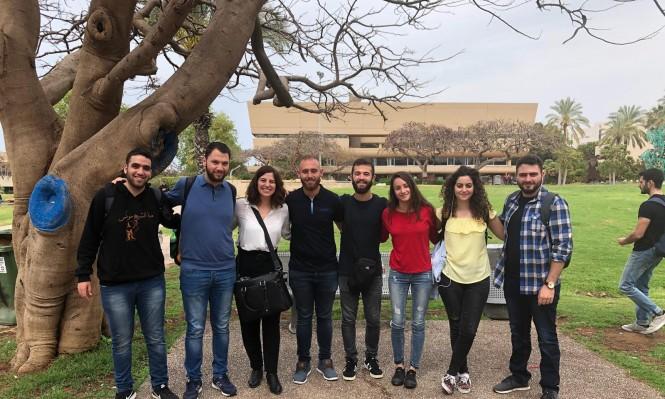 جامعة تل أبيب تتراجع عن تقديم طالبين عربيين للجنة الطاعة