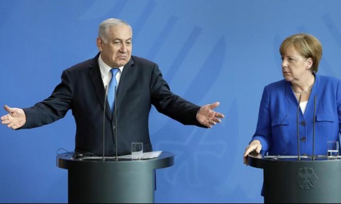 نتنياهو يزعم حرص الاحتلال على منع أزمة إنسانية بغزة