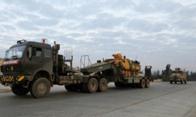 العراق: قوات تركية تتقدم باتجاه قواعد حزب العمال الكردستاني