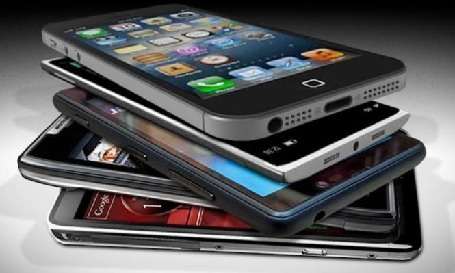 بيع نحو383 مليونا من الهواتف الذكية عالميا