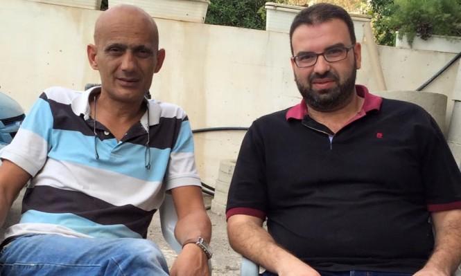تناوب في بلدية باقة الغربية: مواسي يخلف أبو حسين