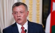 ملك الأردن يعين الرزاز رسميا ويحذر من نتائج الاحتجاجات