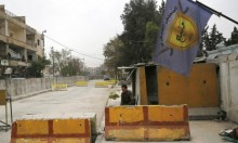الأكراد خارج منبج بعد اتفاق تركي أميركي