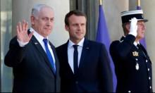 فرنسا نقلت رسالة إسرائيلية إلى إيران حول سورية
