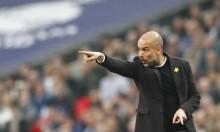 غوارديولا ينافس برشلونة على لاعب بايرن ميونخ