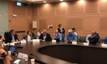 الزبارقة: مخطط إقامة مستوطنات جديدة بالنقب هدفه التهويد والتهجير