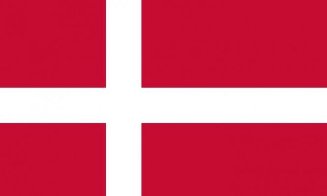 مونديال 2018: بطاقة منتخب الدانمارك