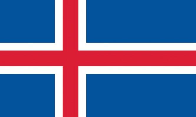 مونديال 2018: بطاقة منتخب أيسلندا
