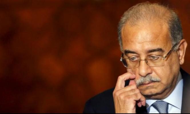 استقالة الحكومة المصرية بعد يومين من أداء السيسي اليمين الدستورية