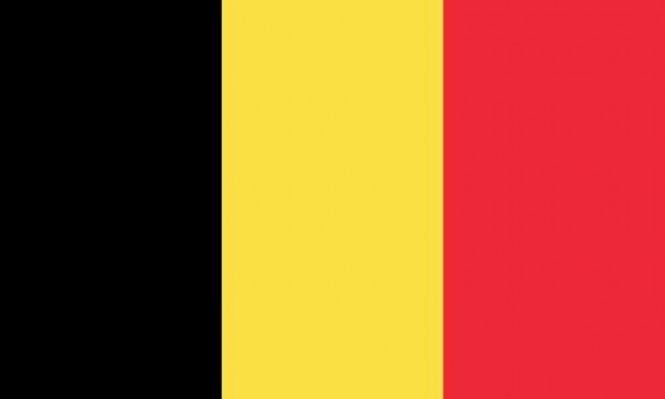 مونديال 2018: بطاقة منتخب بلجيكا