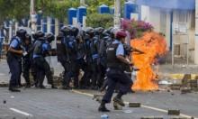 121 قتيلا بتظاهرات تطالب بتنحي الرئيس بنيكاراغوا