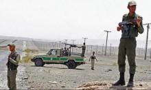 مقتل شرطيين إيرانيين في اشتباكات شمال غربي البلاد