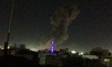 قتلى وجرحى بانفجار في العاصمة العراقية بغداد
