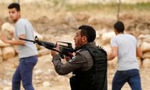 النبي صالح: إصابة شاب برصاص الاحتلال