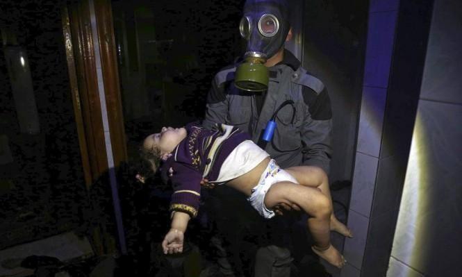 غوتيريس يطالب مجددا بلجنة تحقيق حول الكيميائي في سورية