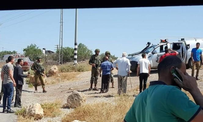 النبي صالح: استشهاد شاب برصاص قوّات الاحتلال