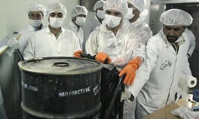 الخارجية الأميركية: على إيران إيقاف تخصيب اليورانيوم