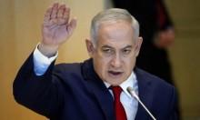"""نتنياهو: الأسد """"لم يعد محصّنا"""""""