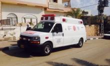 الطيبة: وفاة طفلة بعد نقلها بحالة خطيرة للمستشفى