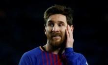 ميسي لا يحب رؤية نيمار بقميص ريال مدريد
