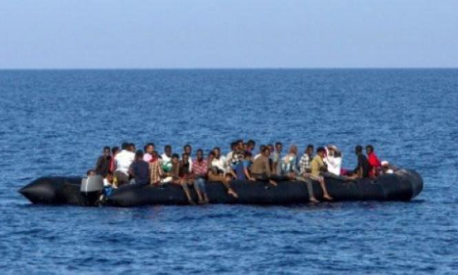 اليمن: غرق 46 مهاجرا وفقدان 16 في خليج عدن