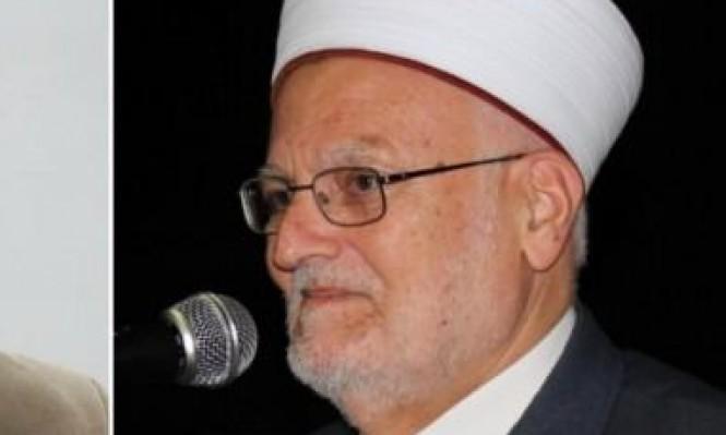 عشيّة يوم القدس: الاحتلال يُمدّد منع سفر الشيخ عكرمة صبري