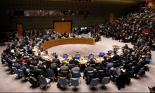 الأمم المتحدة تختار خمسة أعضاء جدد غير دائمين في مجلس الأمن