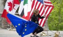 إجماع أوروبي على عدم عودة روسيا لمجموعة السبع