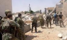عشر هجمات لداعش اليوم شرقي سورية