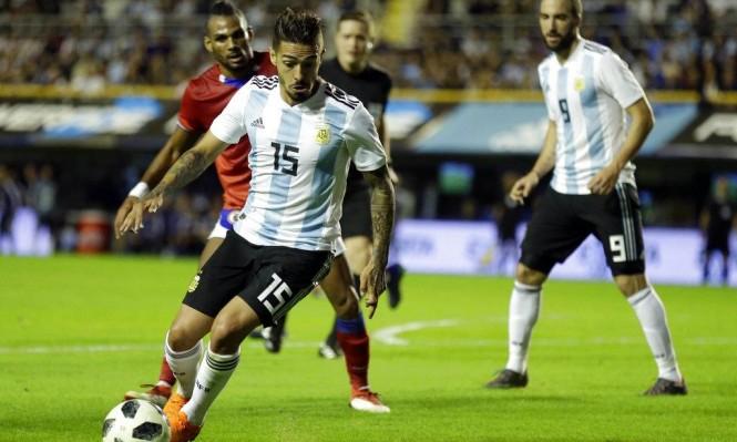 منتخب الأرجنتين يتلقى ضربة موجعة قبل المونديال