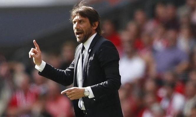 كونتي يرفض عرضا لتدريب ريال مدريد