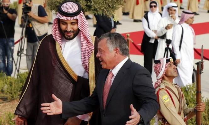"""إشكالية صياغة كوشنر:  أزمة سعودية - أردنية حول """"صفقة القرن"""""""