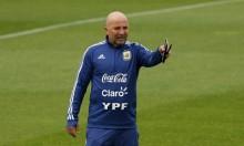 مونديال 2018: منتخب الأرجنتين يختار بديل لانزيني