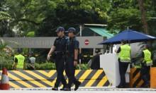 إجراءات أمنية مشددة بسنغافورة تسبق قمة ترامب وكيم