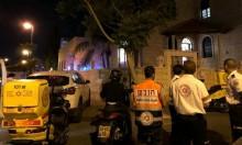 تمديد اعتقال شاب وشابة لضلوعهما بجريمة قتل فادية قديس