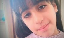 بدموع وحسرة تستذكر ياسمين حجير طفلتها المرحومة ندين