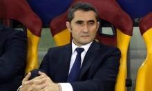 برشلونة يقترب من إبرام صفقتين كبيرتين