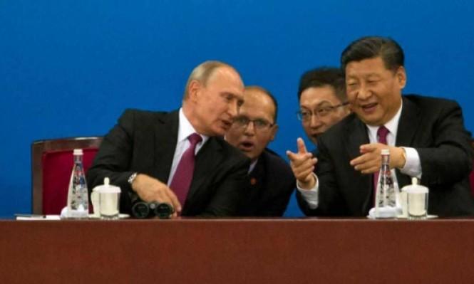 قمة روسية صينية إيرانية على وقع التوتر مع ترامب
