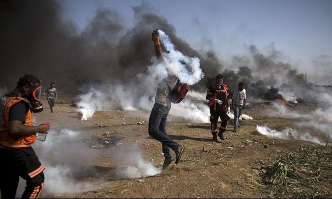 اجتماع طارئ للجمعية العامة الأربعاء بشأن قطاع غزة
