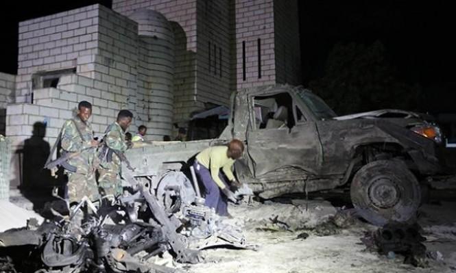 مقتل جندي أميركي في هجوم جنوب غربي الصومال
