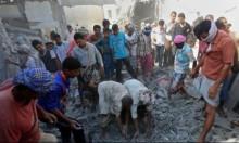 اشتداد القصف على مدينة الحديدة وحياة المدنيين مهددة