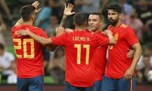 استعدادا للمونديال: إسبانيا تفوز على تونس بصعوبة
