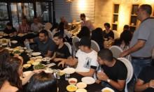 تجمع البعنة ينظم أمسية وإفطارا رمضانيا