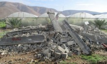 الاحتلال يخطر فلسطينيين بهدم منازلهم في عرب الزوايدة