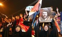 العراق: حريق يلتهم مخازن صناديق الاقتراع ودعوة لإعادة الانتخابات