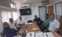 لجنة متابعة قضايا التعليم العربي تبادر للقاء في النقب