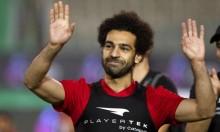 مونديال 2018: محمد صلاح جاهزا لمواجهة أوروغواي